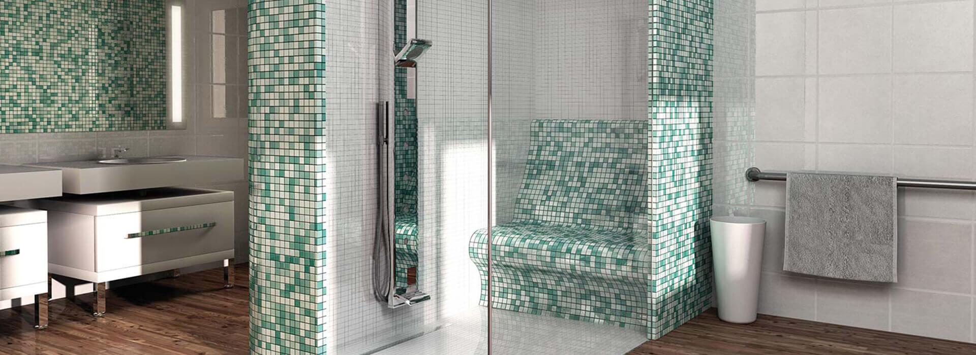 sala de ducha y vapor tylohelo