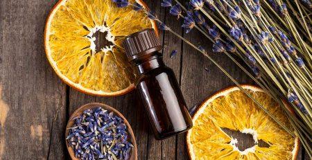 Aceites esenciales aromaterapia para el sauna