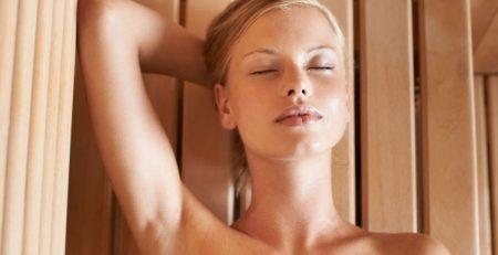 Tomar sauna relaja calidad de vida tylohelo